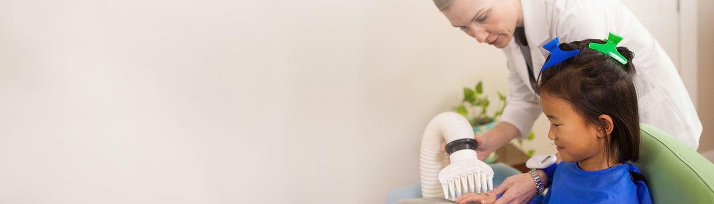 traitement anti-poux Lice Clinics